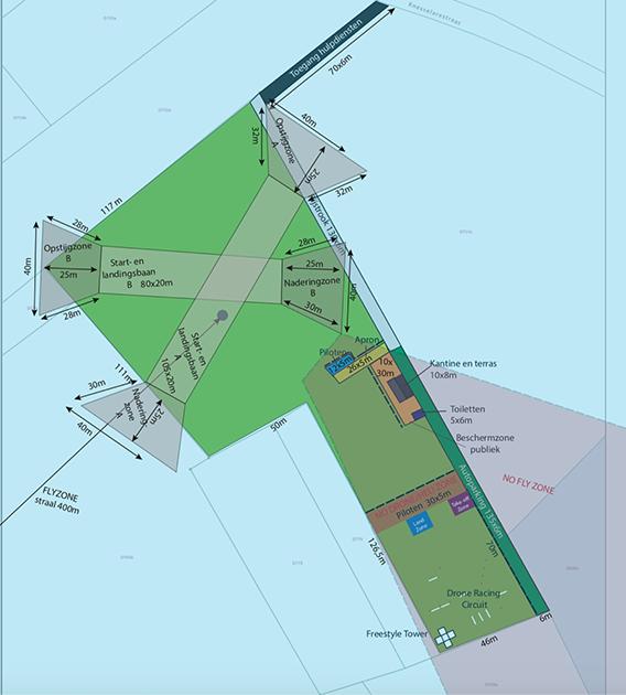 Terrein map btmc