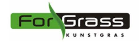 Forgrass kunstgras